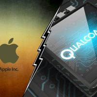 Qualcomm acusa a Apple de entregar los secretos de sus chips LTE a Intel