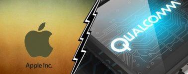 Las acciones de Qualcomm se hunden, ha violado las leyes antimonopolio al amenazar a sus clientes