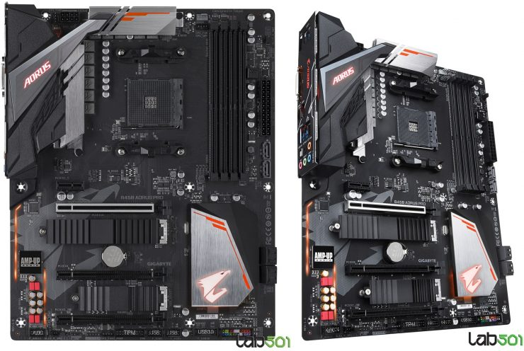B450 AORUS PRO 740x496 0