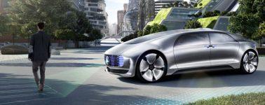 Daimler y Bosch se unen a Nvidia para crear su flota de coches autónomos: comenzarán las pruebas en 2019