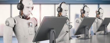 La Inteligencia Artificial Duplex de Google sustituirá a los trabajadores de los Call Center