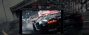 Chuwi Hi9 Pro: Tablet de 8.4″ WQXGA con SoC Helio X20, 4G LTE y GPS