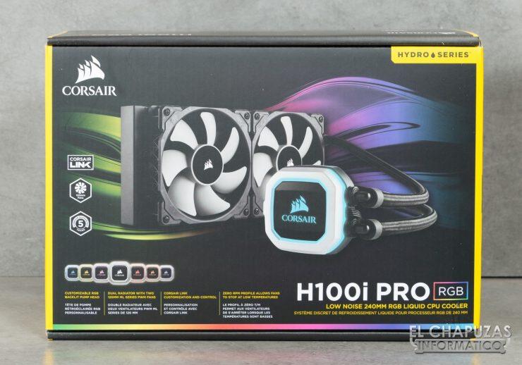 Corsair H100i Pro 01 740x518 2