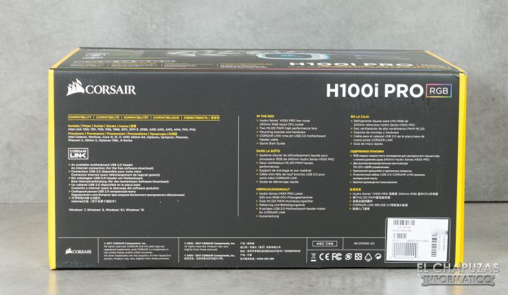 Corsair H100i Pro 03 1 740x430 7