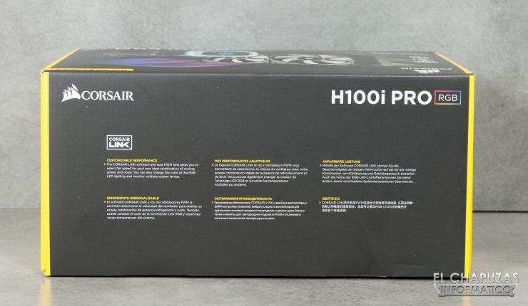 Corsair H100i Pro 03 740x430 6