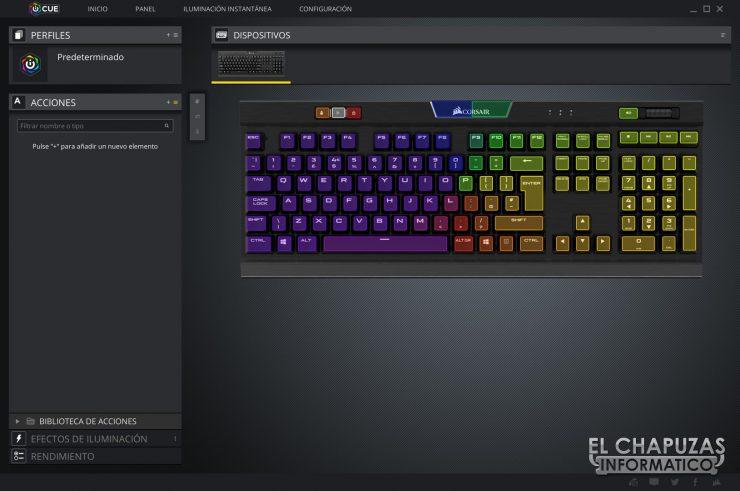 Corsair K70 RGB MK.2 19 740x491 23
