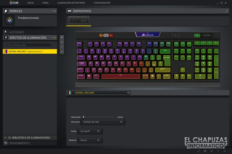 Corsair K70 RGB MK.2 21 740x491 25