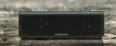 Creative Metallix y Creative Metallix Plus, altavoces inalámbricos de bajo precio