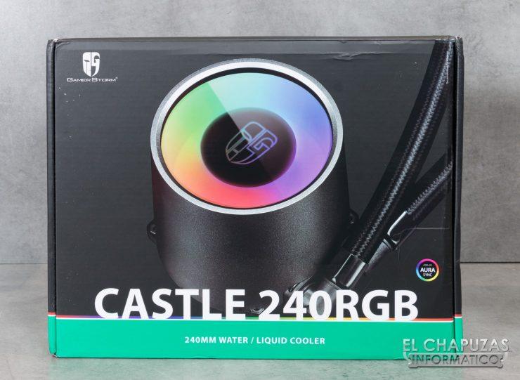 DeepCool GamerStorm Castle 240RGB 01 740x541 2
