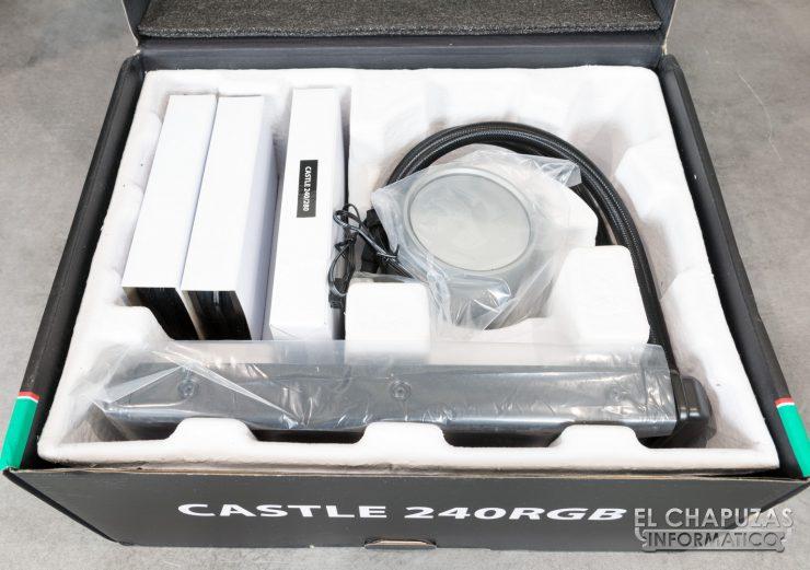 DeepCool GamerStorm Castle 240RGB 02 740x521 4
