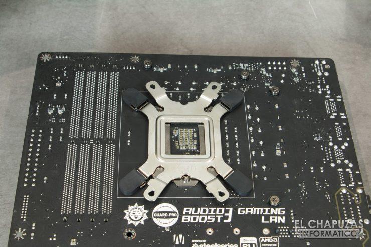DeepCool GamerStorm Castle 240RGB 18 740x493 20
