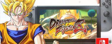 Dragon Ball FighterZ llegará a la Nintendo Switch en Agosto en forma de Beta Abierta