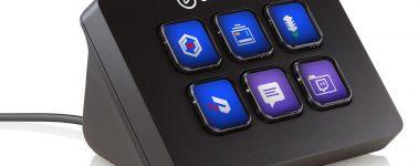 Elgato lanza el Stream Deck Mini para otorgar mayor control a los streamers