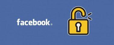 Facebook admite haber desbloqueado por error los contactos bloqueados de 800.000 usuarios