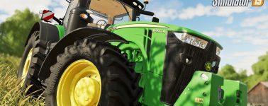 Farming Simulator 19 llegará el 20 de Noviembre – Requisitos mínimos