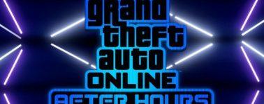 GTA Online: After Hours estrena tráiler de lanzamiento, llegará el 24 de Julio