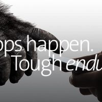 Corning anuncia Gorilla Glass 6 para hacer más resistentes las pantallas de los dispositivos móviles