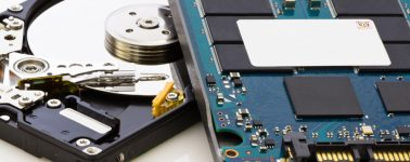El precio de los SSD caería a finales de año por debajo de los 0,10$ el Gigabyte