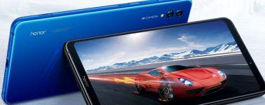 Honor Note 10: 6.95″ AMOLED, 8GB RAM, Double Turbo y refrigeración avanzada