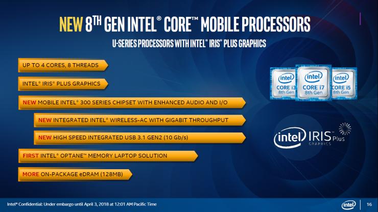 Intel Coffee Lake U 740x416 0