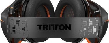 Mad Catz anuncia la venta de su marca de sonido gaming TRITTON