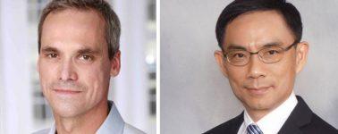 Martin Ashton: De ser el vicepresidente del grupo de computación de Intel a trabajar para AMD Radeon