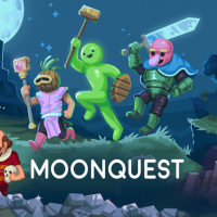 MoonQuest llega a Steam en calidad de Early Access tras 6 años de desarrollo