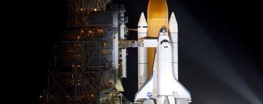 La NASA y los Emiratos Árabes Unidos se unirán para el desarrollo de vuelos espaciales tripulados