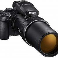 Nikon Coolpix P1000: Sensor de 16 megapíxeles pero con un zoom óptico de 125x aumentos