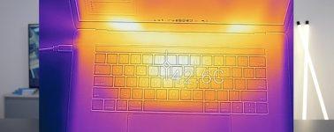 MacBook Pro con Core i9: O cómo pagar más para que únicamente funcione bien dentro de la nevera