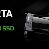 Limpiando stock: Compra una GeForce GTX 1080/1070/1060 y llévate un SSD más un reembolso