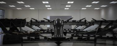 Opener presenta a BlackFly, el primer avión ultraliviano eléctrico personal (VTOL) para EE.UU
