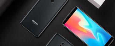 El Oukitel K8 (6″, MT6750T, 4GB RAM y 5000 mAh) sale en pre-venta por 122 euros