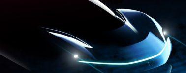 La compañía que diseña Ferraris, Pininfarina, está fabricando un hypercar eléctrico
