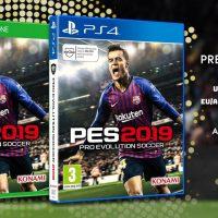 Pro Evolution Soccer 2019 – Requisitos mínimos y recomendados (Core i7-3770 + GeForce GTX 760)