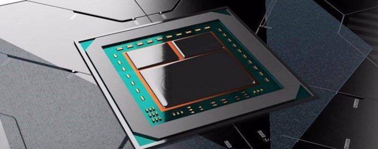 La Radeon RX Vega 56 Mobile es hasta un 14.1% más rápida que la GeForce GTX 1060 1