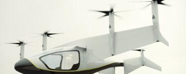 Rolls-Royce se suma a la carrera de los taxis voladores para rivalizar con Airbus