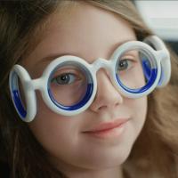SEETROËN, las primeras gafas que eliminan el mareo ocasionado durante los viajes