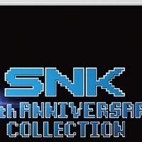 La Nintendo Switch recibirá la colección de juegos arcade de SNK en Noviembre