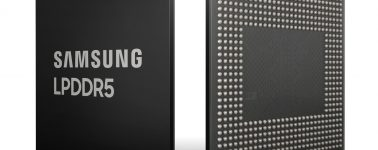 El Samsung Galaxy S10 usaría memoria RAM LPDDR5