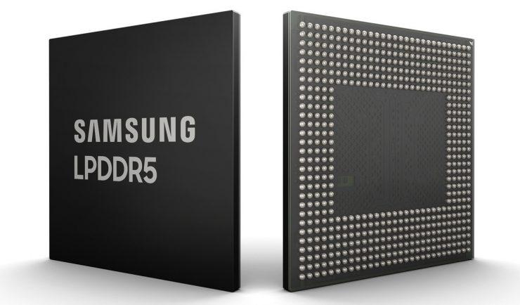 Samsung LPDDR5 10nm 740x434 0