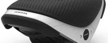 Segway Drift W1: Así son los patines en línea del siglo XXI que alcanzan los 12 km/h