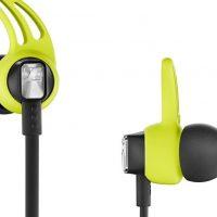 Sennheiser CX Sport: Auriculares inalámbricos para deportistas, deportistas con dinero