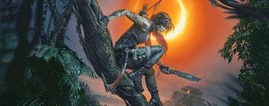 Más vale tarde que nunca: Shadow of the Tomb Raider recibe el DLSS y RayTracing