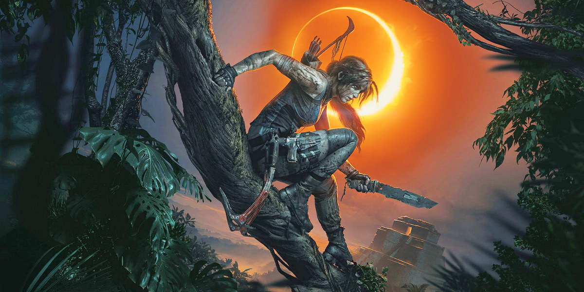 Ya está aquí el demo de Shadow of the Tomb Raider