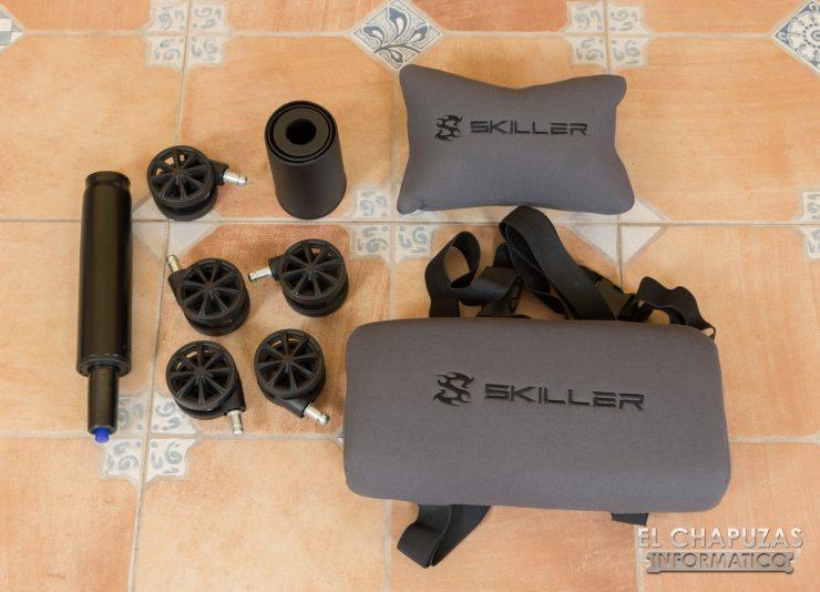 Sharkoon Skiller SGS2 05 740x534 8