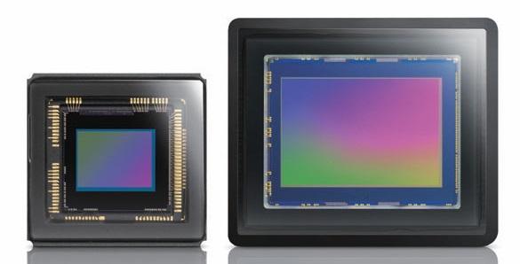 Sony Exmor IMX586 0
