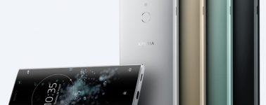 Xperia XA2 Plus: 6″ FHD+, Snapdragon 630, 3580 mAh y algo de marcos para no olvidar que es de Sony
