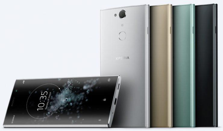 Sony Xperia XA2 Plus 740x435 0