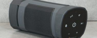 Review: Soundcast VG3 (altavoz portátil Premium)